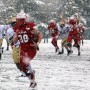 NCAA Division-III Playoffs: R. 2, Saints v. Little Giants