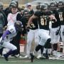 NCAA Division-III Playoffs: R. 2, Polar Bears v. Titans