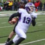 NCAA Division-III Playoffs: R. 3, Wolverines v. Purple Raiders