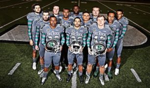 Slippery Rock CBS Sports Image