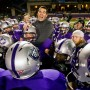 NCAA Division-III Semi-Finals: Wildcats v. Tommies