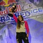 Jacqueline Legere Dominates in St. Paul to Win Red Bull Crashed Ice Title