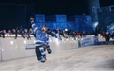 Myriam Trepanier Looking to Shoot Way to Red Bull Crashed Ice Title