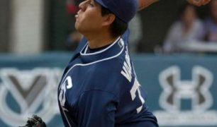 Former San Antonio Mission Cesar Vargas Sparkles in MLB Debut