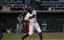 With Flair for Dramatic Jhalan Jackson Delivering in Clutch for Charleston RiverDogs