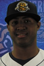 RHP Domingo Acevedo