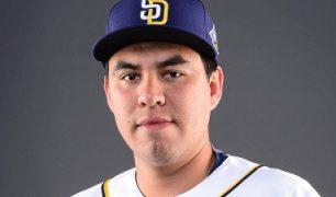 Padres Prospect Cesar Vargas Impressive in Missions Debut