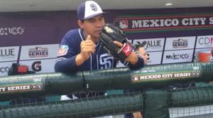 San Antonio Missions Cesar Vargas 2