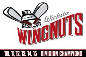 Wichita Wingnuts Logo 1