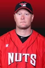 Jon Link - Winningest Pitcher in Wichita Wingnuts History