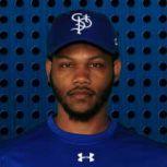 Alonzo Harris- HR, 2-RBI