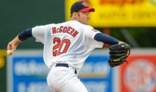 Overcoming Challenges Defines Legacy for Winnipeg Goldeyes Kevin McGovern