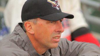 John Massarelli Teaching Lessons in Baseball, Character for Kansas City T-Bones