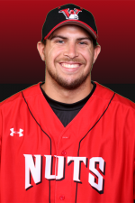 Brennen Salgado: Walk-Off 2-R Single to Give Wingnuts 4-3 Win