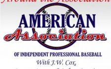 Around the Association with J. W. Cox, Garrett Greene & Robert Pannier