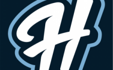 Hillsboro Hops, Tommy Evald Shut Down Aquasox 3-2 for Third Win in a Row