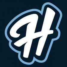 Hillsboro Hops Logo 1