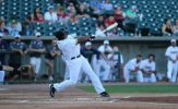 Lincoln Saltdogs Curt Smith Proving to Be Bigger All-Star Off the Field