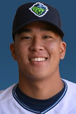 Bo Takahashi: 5-Shutout Innings for 1st Win