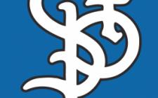 Robert Coe, John Straka Lead Saints Double-Header Sweep