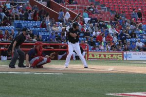 Father Time Proving to Be No Match for Wichita Wingnuts Brent Clevlen