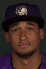 Anthony Brito: 2-5, 4-RBI
