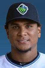 Ramon Hernandez: 5-5, 3-R, 2-HR, 6-RBI