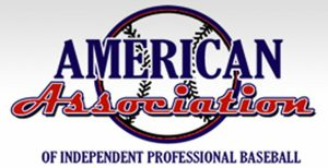 American Association Baseball Logo