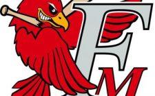 Fargo-Moorhead RedHawks Logo 1