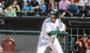Gary Southshore RailCats Alex Crosby Riding Life Lessons to Success