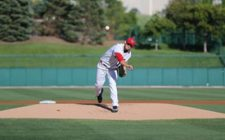 Lincoln Saltdogs Lindsey Caughel Defining Legacy with His Mind