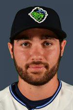 Jason Morozowski: 3-4, 3-R, HR (3), 2-RBI
