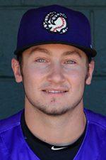 Garrett Hampson: 2-3, 3-RBI