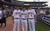 Youth Proving No Obstacle for Sioux City Explorers Closer Connor Overton