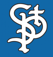 St. Paul Saints Logo 1