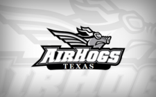 Texas AirHogs Mid-Season Report