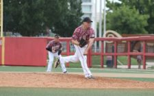 Frankie Reed Joins Great Closers for Wichita Wingnuts