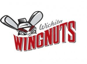 Wichita Wingnuts Logo 2