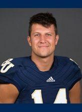 Andrew Dzurik: 415-Yards, 3-TDs Passing