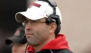 Mike Yeager Embraces Challenges to Lead Carthage to Success