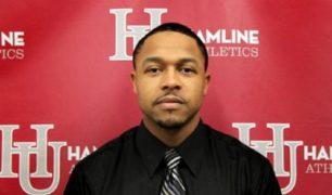 Coach Chip Taylor Leading Men to Maturity at Hamline University