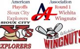Clevlen, Vargas Lead Power Surge as Wingnuts Even Series, 9-3