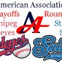 2016 American Association Playoffs: St. Paul Saints vs. Winnipeg Goldeyes