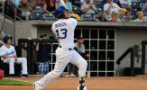 David Bergin Brings Bat, Enthusiasm for Game to St. Paul Saints
