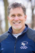 Coach Steve Johnson Earns His 200th Win