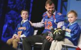 Forest Redlin Shows Heart, Commitment for Macalester College