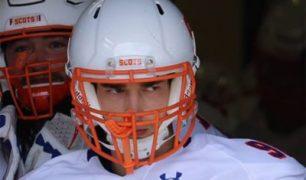 Nick Egersdorf: Mild Mannered Student by Week, Energizer Beast on Saturday