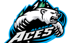 Four-Goal Third Period Gives Alaska Aces Comeback Victory, 6-4