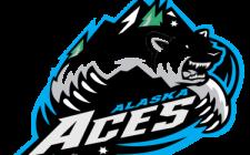 Michael Garteig Silences Thunder; Alaska Aces Win, 5-0