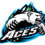 Michael Garteig Silences Thunder; Alaska Aces Win, 5-0